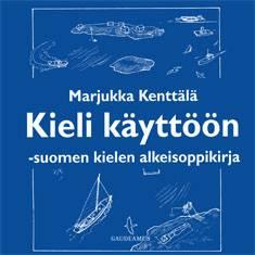Kieli käyttöön 1 (MP3-cd)