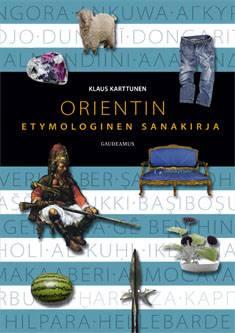 Orientin etymologinen sanakirja