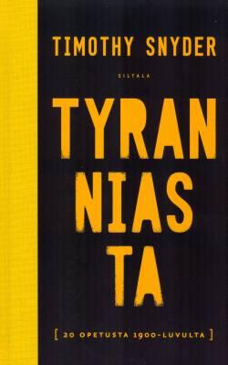 Tyranniasta
