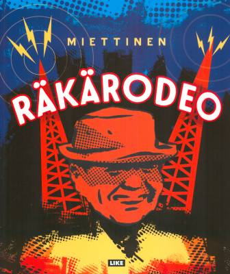 Räkärodeo