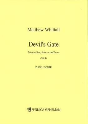 Devil's Gate (2014)