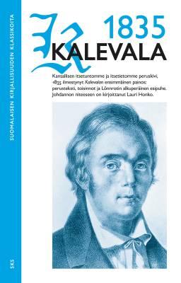 Kalevala 1835