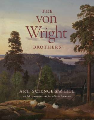 The Brothers von Wright