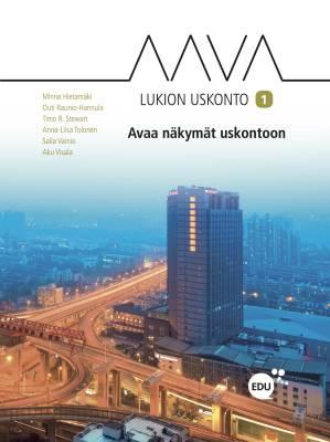Aava 1 Digikirja 48kk