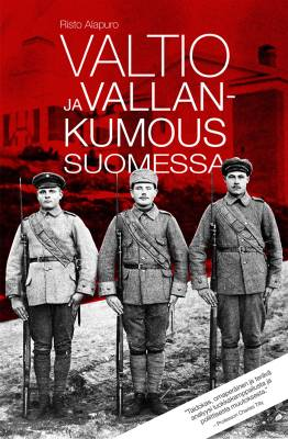 Valtio ja vallankumous Suomessa