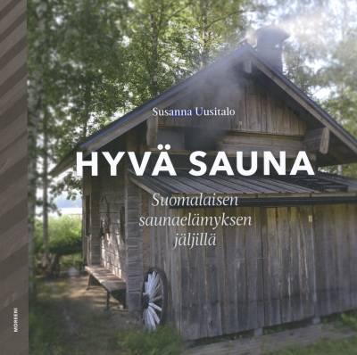 Hyvä sauna