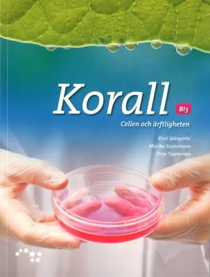 Korall 3 (GLP16)