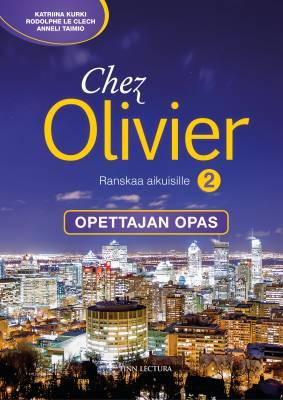 Chez Olivier 2