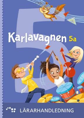 Karlavagnen 5a (GLP16)
