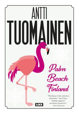 Palm Beach Finland