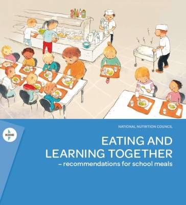 Eating and learning together