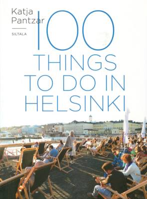 100 Things to do in Helsinki