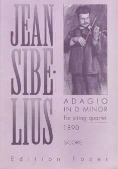 Adagio in D Minor