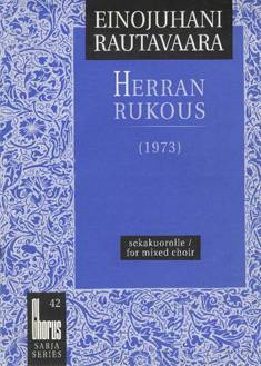Herran rukous (The Lord's Prayer)