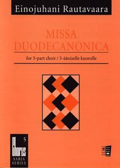 Missa duodecanonica