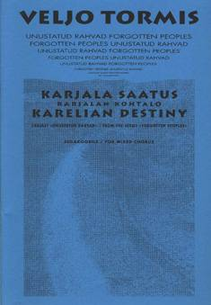 Karjala saatus/ Karelian Destiny