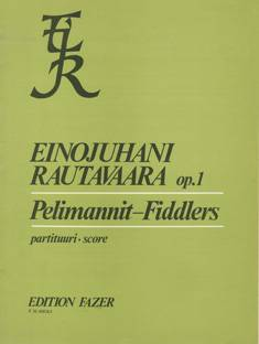 Pelimannit / The Fiddlers