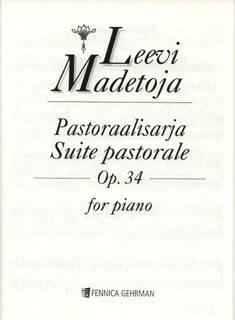 Suite pastorale op 34
