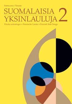 Suomalaisia yksinlauluja 2 (sopraano/tenori)