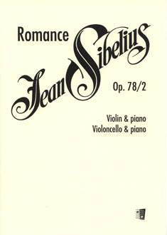 Romance op 78/2 (in F Major)