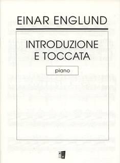 Introduzione e Toccata