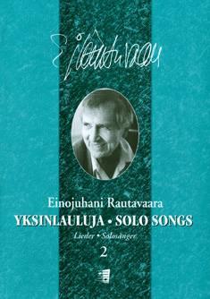 Solo Songs 2 / Yksinlauluja 2