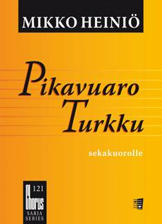 Pikavuaro Turkku (Turku Express)