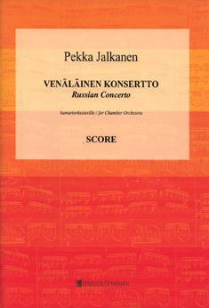 Venäläinen konsertto / Russian Concerto