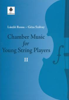 Chamber music for young string players 2