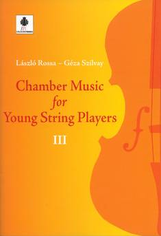 Chamber music for young string players 3