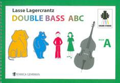 Colourstrings Double Bass ABC (Book A)