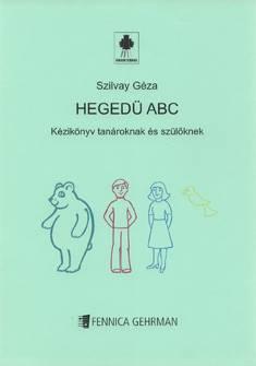 Colourstrings Hedegü ABC - Keézikönyv tanßroknakes szülöknek