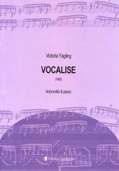 Vocalise / Vokaliisi