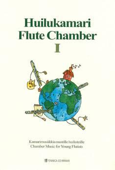 Huilukamari / Flute Chamber 1