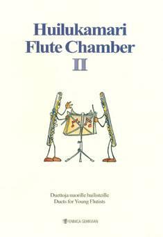 Huilukamari / Flute Chamber 2
