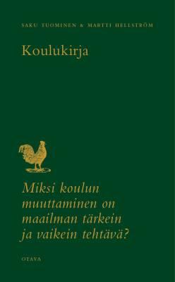 Koulukirja