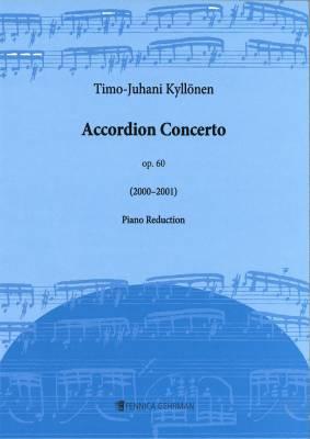 Accordion Concerto