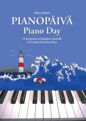 Pianopäivä / Piano Day