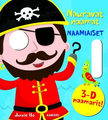 Naamiaiset