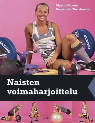 Naisten voimaharjoittelu
