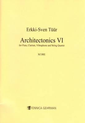 Architectonics VI