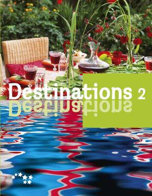 Destinations 2 (+cd)