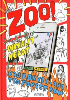 Zoo - Viraalit nerot