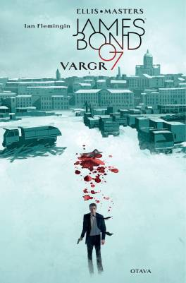 James Bond - Vargr