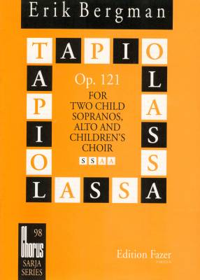 Tapiolassa op 121