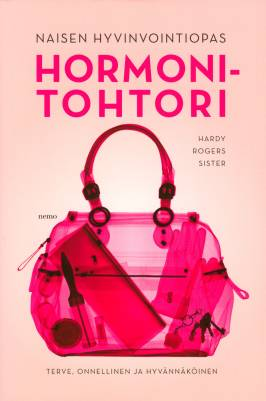 Hormonitohtori
