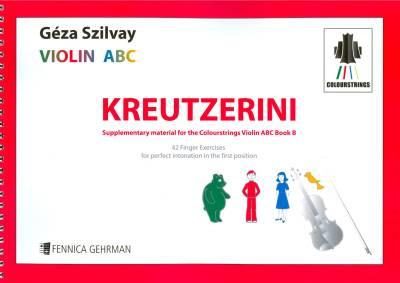Kreutzerini