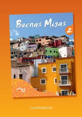 Buenas migas 2 (cd)