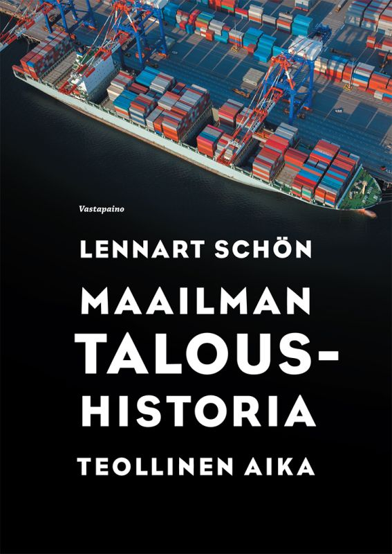 Taloushistoria
