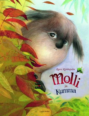 Molli ja Kumma